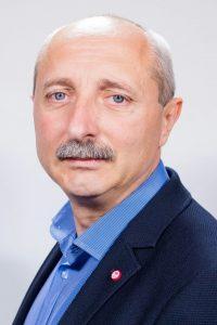 Primarul Oraşului Strehaia, Giura Ioan
